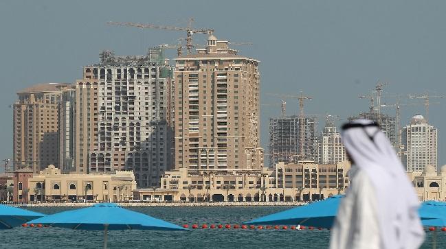 ارتفاع الإيجارات في قطر يهدد المشروعات التجارية الصغيرة