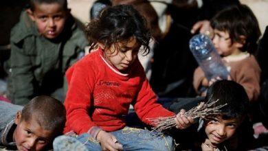 الملايين من السوريين يكابدون انعدم الأمن الغذائي