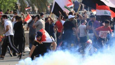 فرقة متخصصة لاغتيال الناشطين في العراق