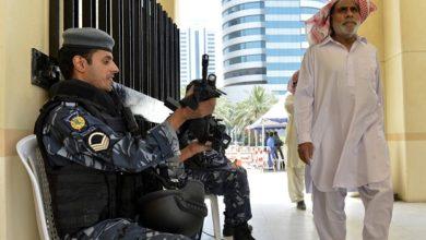 العمالة الوافدة في دولة الكويت