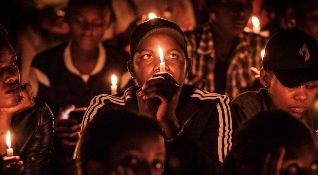 فرنسا تسترت على مرتكبي المذابح الجماعية بدولة إفريقية بالتسعينات