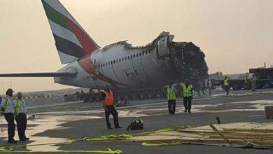 مطار دبي يشهد أسوأ فترة عمل منذ تأسيس الإمارات