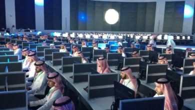 ذباب إلكتروني يخرب المصالحة بين السعودية وقطر