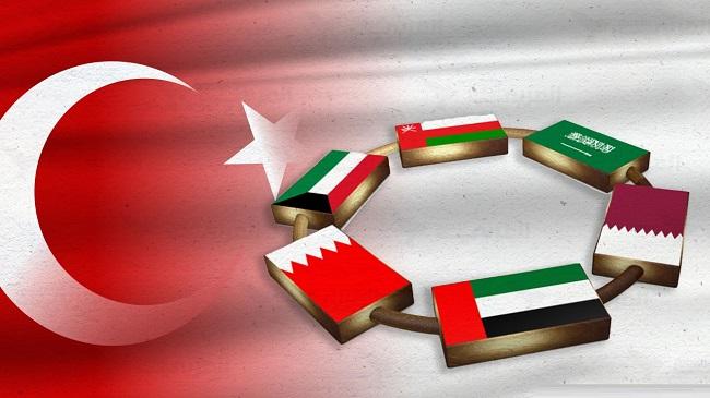 تركيا: الأزمة الخليجية أصبحت صفحة من الماضي ولنعمل سويًا