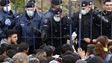 حدود الدول الأوروبية.. كمائن للعنف وقمع المهاجرين