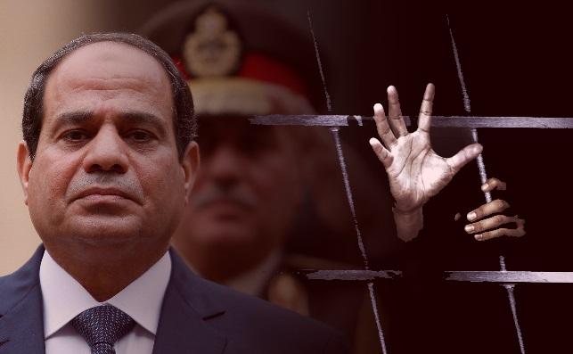 مصر في 10 سنوات ضعيفة وبلا تأثير عالمي في عهد السيسي