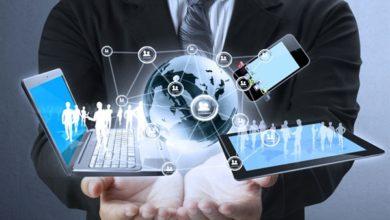 التكنولوجيا الرقمية