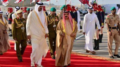 موقع أمريكي يتساءل: هل صالحت البحرين جارتها قطر 100%؟