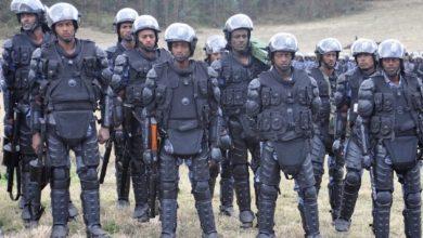 إحباط هجوم استهدف سفارة الإمارات في إثيوبيا
