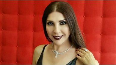 الراقصة اللبنانية ناريمان عبود
