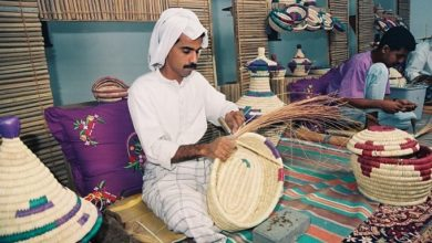 الحرف اليدوية الكويت