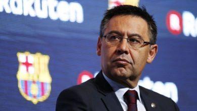 رئيس نادي برشلونة السابق