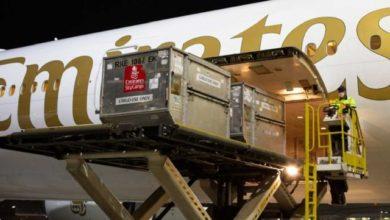 شحنة لقاحات من الإمارات تسبب أزمة في تونس