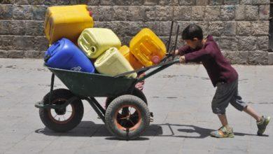 منظمة تتهم الإمارات بمنع وصول المساعدات الإنسانية إلى اليمن