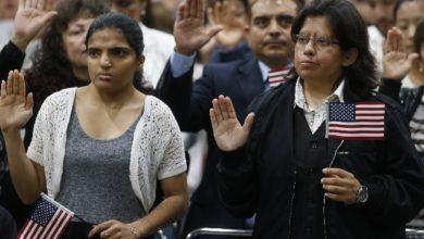 التصويت على منح ملايين المهاجرين طريق الحصول على الجنسية الأمريكية