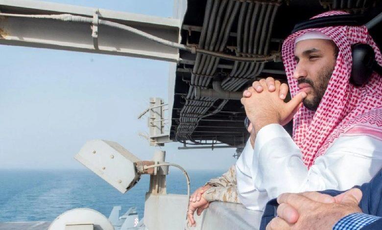 منظمة تزعم تبليغ محمد بن سلمان مذكرة