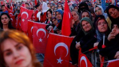 غضب بعد انسحاب تركيا من المعاهدة الأوروبية الخاصة بالعنف ضد المرأة