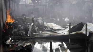 جماعة الحوثي تكشف عن سبب موت إثيوبيين حرقًا في السجن