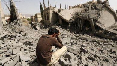 السعودية تقدم مبادرة لوقف الحرب في اليمن