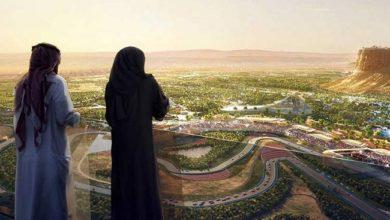 السعودية تبحث جمع بيانات عن سكان مدينة نيوم