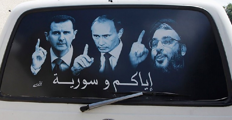 السوريين يعتمدون الإعلام البديل مصدرًا