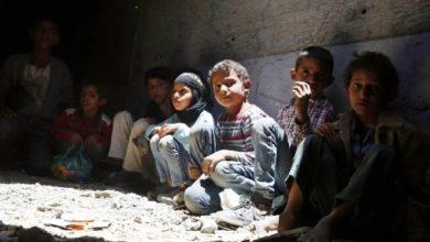 23 ألف غارة نفذتها قوات التحالف على اليمن في 6 سنوات