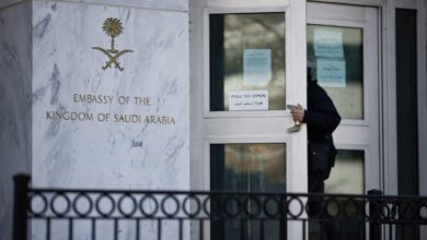 مقترح أمريكي لمعاقبة مسؤولين سعوديين
