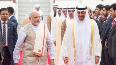 الإمارات تجمل صورتها بين الهند وباكستان