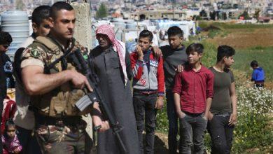 بيروت تحقق في مزاعم تعذيب سوريين في لبنان