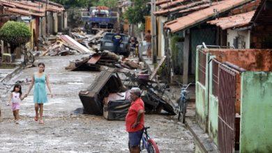 الفقر يجتاح ملايين البرازيليين