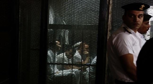 تقرير: الحكومة المصرية تعتقل أقارب المعارضين في الخارج