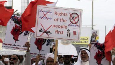 منظمات تدعو لتقييد مبيعات الأسلحة الأمريكية إلى البحرين
