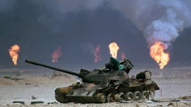 العراق ما زالت تدفع المليارات ثمن غزو الكويت