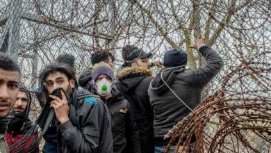 آلاف المهاجرين معرضون للتشرد مع انتهاء برنامج تمويل أوروبي