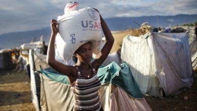 خطط لتخفيض المساعدات الأمريكية لدول فقيرة بينها بلدان عربيان