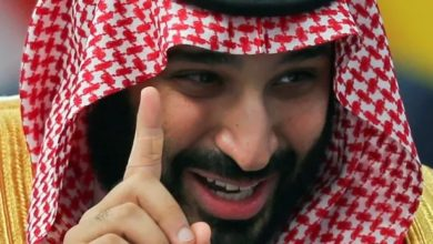 محمد بن سلمان