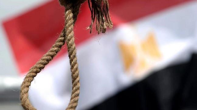 عقوبة الإعدام في مصر تلاحق رقاب المعارضين