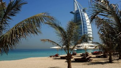 تراجع السياحة في دبي يطفئ أضواء فنادقها ومنتجعاتها