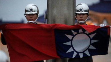 هل تحتل الصين جارتها تايوان؟