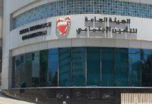 صندوق التأمين الاجتماعي في البحرين