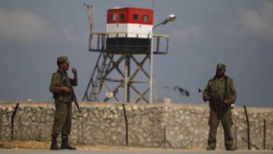 قلق في مصر والأردن من احتمال فوز حماس بالانتخابات