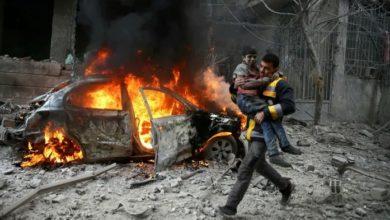 لن تنتهي الحرب في سوريا طالما بشار الأسد في الحكم
