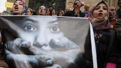 المصريون يعيشون في ظل حكومة قمعية تخنق المعارضة