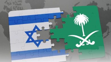 جهود لإعلان التطبيع بين السعودية وإسرائيل