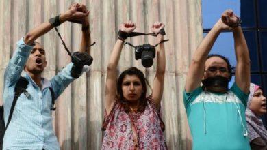 الطريق ما زال طويلاً أمام حرية الصحافة العربية