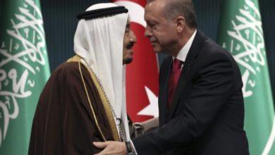 تركيا تغازل مصر والخليج