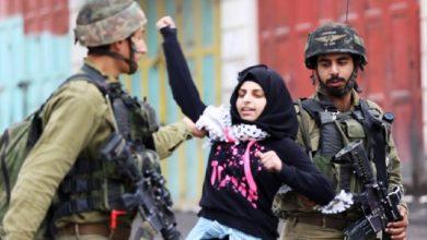 تنامي العنصرية والتحريض ضد الفلسطينيين