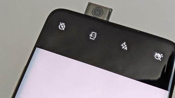 لماذا اختفت الكاميرات الامامية المنبثقة من الهواتف الذكية؟