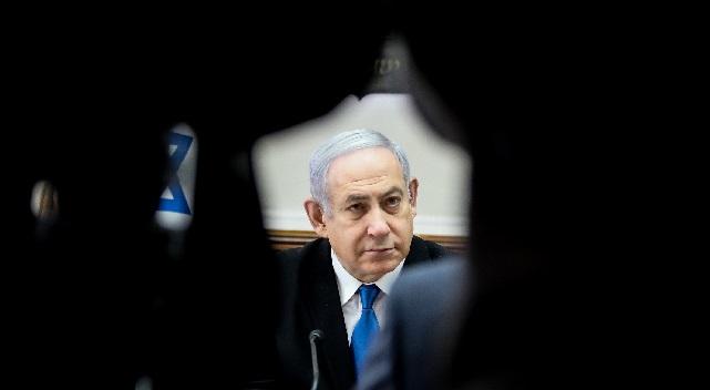 بنيامين نتنياهو إلى الإمارات أملاً في مكاسب انتخابية