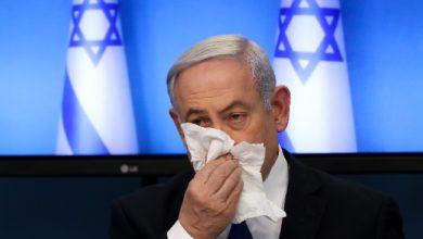 بنيامين نتنياهو يتراجع عن التذرع بمرض زوجته